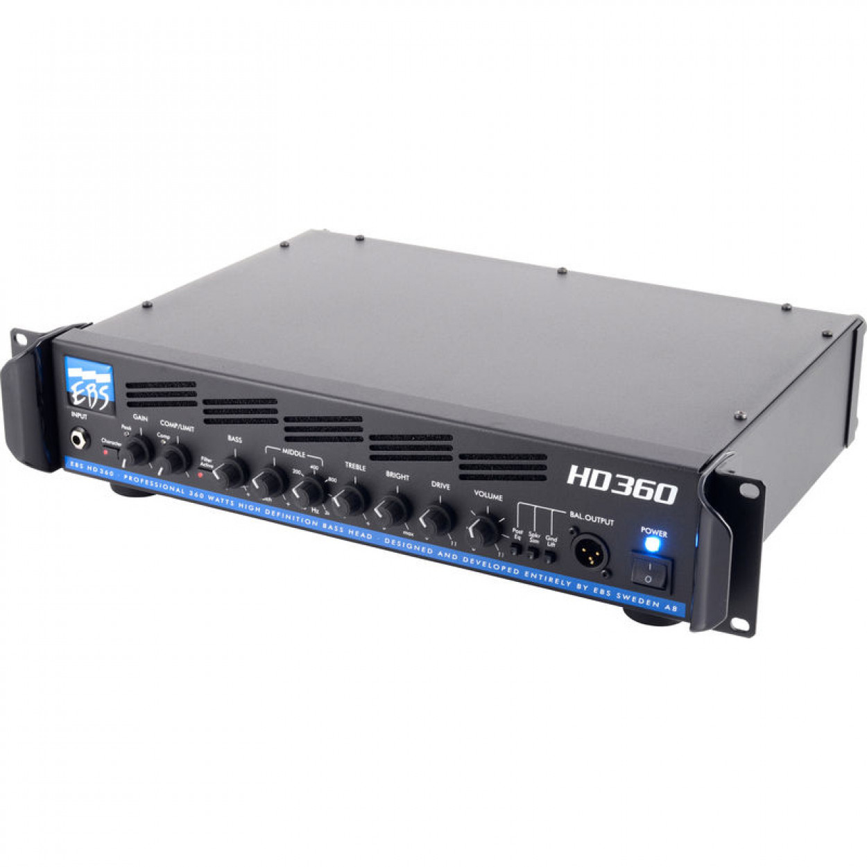 EBS HD360