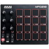 MIDI-контролер Akai MPD218