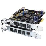Плата розширення аудіоінтерфейс / звукова карта ADAT/AES PCI RME HDSPe RayDAT