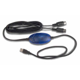 MIDI Аудіоінтерфейс / звукова карта M-Audio USB Uno