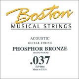Струна для акустичної гітари Boston BPH-037