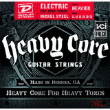 Strings for electric guitar Dunlop DHCN1150