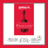 Cтруна D'addario J812 (A) Prelude (4/4M)
