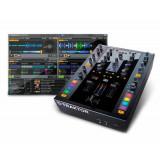 DJ mixer/Controller Native Instruments TRAKTOR Kontrol Z2