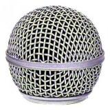 Сітка металева для мікрофонів типу SM58
