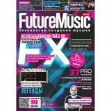 Журнал FutureMusic №5 (березень 2018)