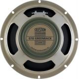 Guitar Speaker Celestion G10 Greenback