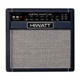 Комбопідсилювач гітарний Hiwatt SA-112
