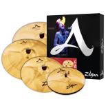 Набір тарілок Zildjian A Custom Set 5 Pack