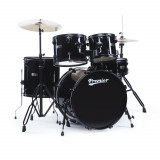 Drum set Premier 6099-25 -S Olympic STAGE20 Black