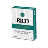 Тростини для тенор-саксофона RICO серія Reserve, набір 5шт. 2,0