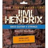 Струни для бас-гітари JIMI HENDRIX 1202 XL