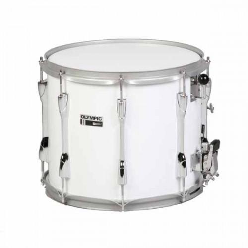 Барабан маршевий Premier Olympic 61512W-S 14x12 Snare Drum with Top Snare