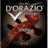 Strings for Viola D'orazio SET-V30