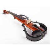 Электро скрипка Leonardo EV-30-BN