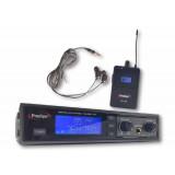 Система вушного моніторингу Prodipe IEM7120