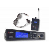 Система ушного мониторинга Prodipe IEM7120