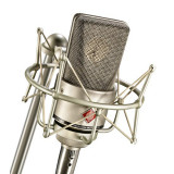 Мікрофон з великою діафрагмою Neumann TLM 103