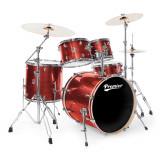 Drumset Premier 64099-44 PHS PowerHouse Modern Rock22 + Hardware kit Premier 5864, APK/XPK Hardware Pack (3000 Series) RedGroove