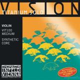 Комплект струн для скрипки Thomastik Vision VIT100