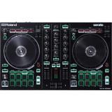Диджейский контроллер Roland DJ-202