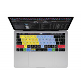 Накладка на клавиатуру KB Cover rekordbox Keyboard Cover MacBook Pro (Late 2016+) w/ Touch Bar