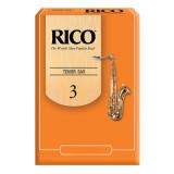 Тростини для тенор-саксофона Rico серія RICO (1 шт.) #3.0