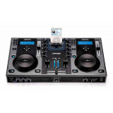 DJ Working Station Cortex dMIX-300