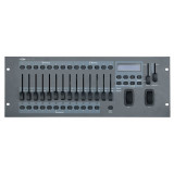 DMX controller Showtec SM-16/2 30Channel Lightingdesk