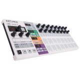MIDI-контроллер Arturia BeatStep Pro (White)
