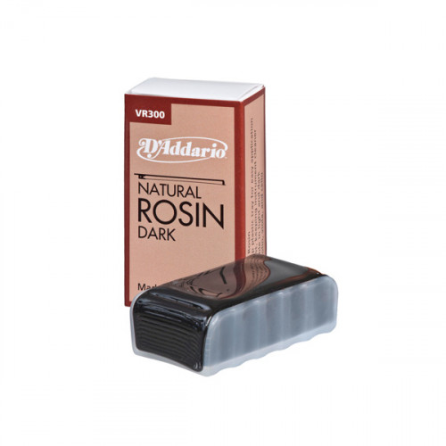 Rosin D`ADDARIO Natural  Dark VR300