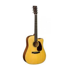 Електроакустична гітара Martin DC-18E Standard Series