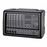 Powered Mixer Carlsbro MARLIN 8600 DSP