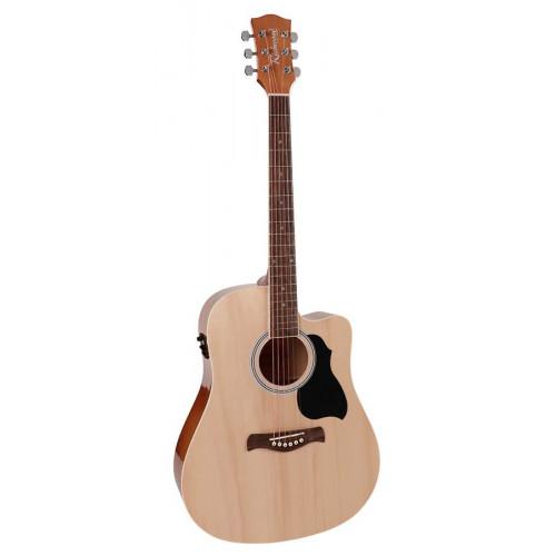 Електроакустична гітара Richwood RD-12-CE