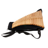 Panpipe Hora 22 acacia/maple Contrabass Maple
