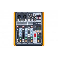 Мікшерний пульт Maximum Acoustics Mixaplay.4