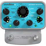 Гітарна педаль ефектів Source Audio SA220 Soundblox 2 Multiwave Distortion