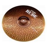 Тарілка для барабанів Paiste RUDE Thin Crash 19