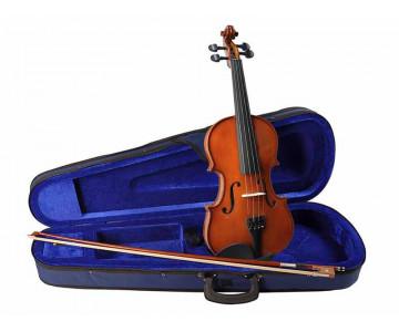 Violin Leonardo LV-1544 (4/4) (set)