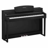 Цифровое пианино Yamaha Clavinova CSP-150  Черный