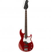Бас-гітара Yamaha BB234 Червоний