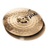 Тарілка для барабанів Paiste 8 Rock Hats 14