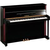 Piano Yamaha JX113T Polished Ebony(копія)