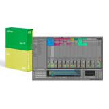 ПЗ для створення музики Ableton Live 10 Intro