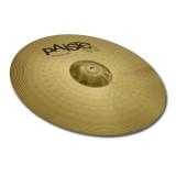 Тарілка для барабанів Paiste 101 Brass Crash/Ride 18