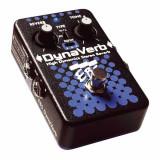 Бас-гітарна/гітарна/клавішна/вокальна педаль ефектів EBS DynaVerb