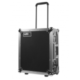 Кейс UDG Ultimate Flight Case Multi Format MK2 TR Silver