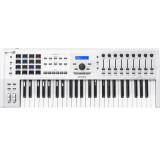 MIDI-клавиатура Arturia KeyLab 49 MkII (White)