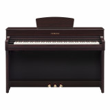 Digital Piano Yamaha Clavinova CLP-735 (Rosewood)