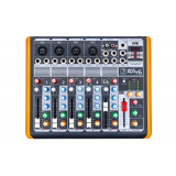 Mixer Maximum Acoustics Mixaplay.6